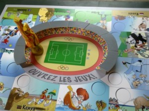 Ouvrez les jeux... ou comment aborder de manière coopérative les Jeux Olympiques